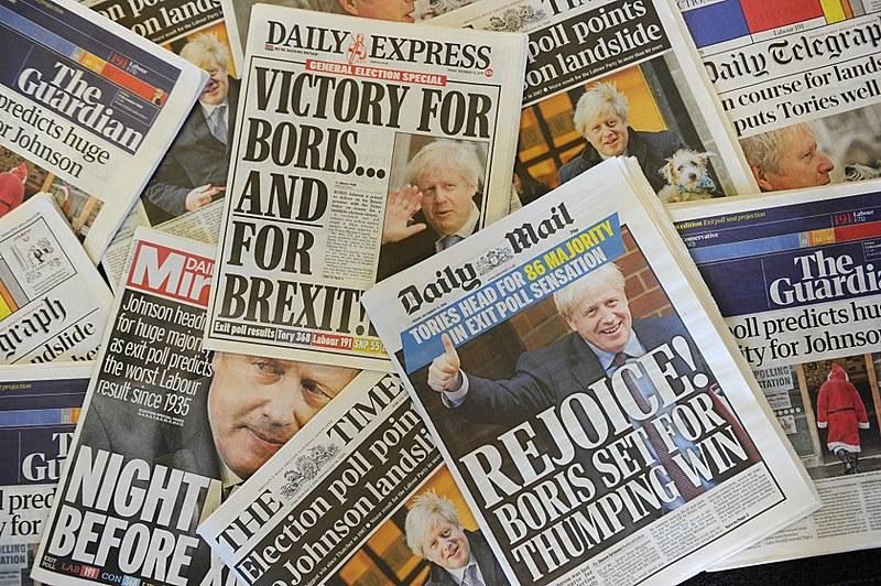 Todos sabem dos riscos para a democracia daquele continente com a vitória do isolacionismo não universalista inglês. Como podem reclamar?