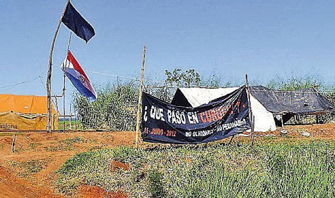 O Massacre de Curuguaty aconteceu em 15 de junho de 2012 e foi usado pela direita paraguaia para destituir o presidente Fernando Lugo