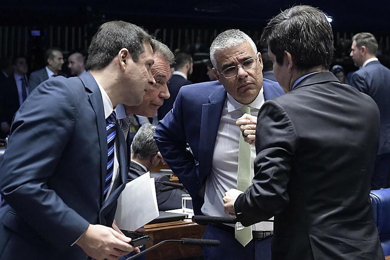 De caráter mais neoliberal que a Câmara, plenário do Senado deu ao governo terreno mais fértil para aprovação da reforma da Previdência