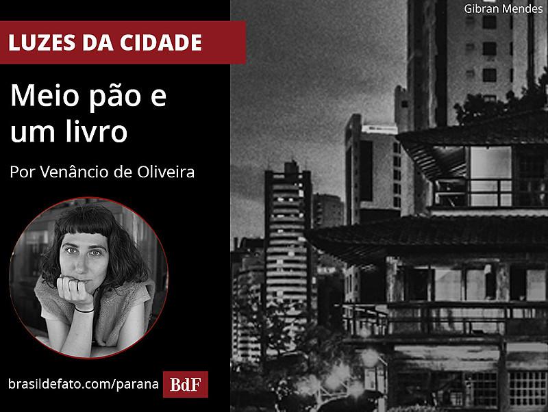 Mariana Sanchez é colunista do Brasil de Fato Paraná