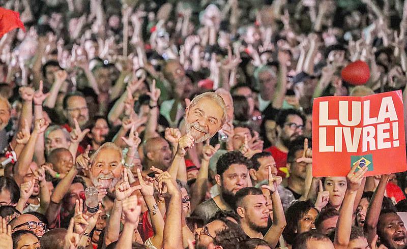 Se Lula for impugnado o PT poderá indicar outro candidato
