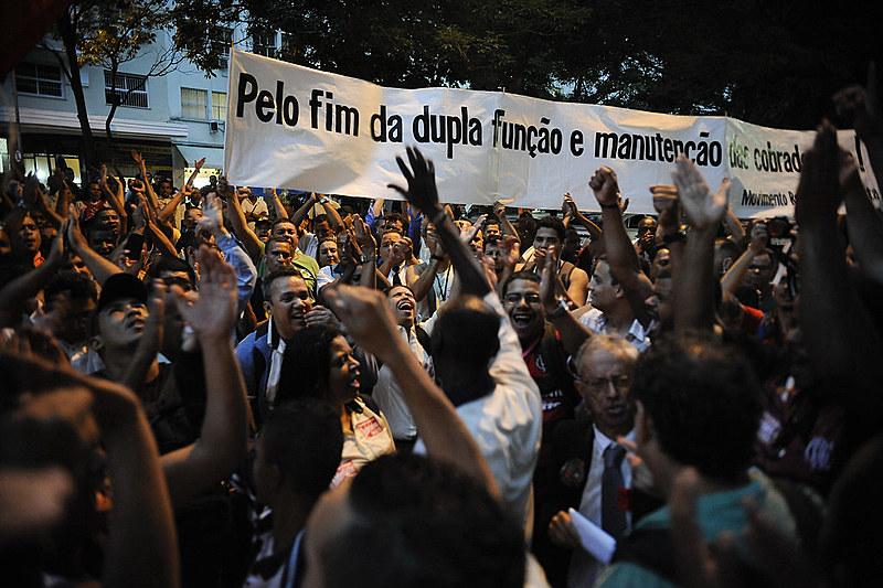 Projeto foi aprovado por ampla maioria na Câmara de Vereadores e seguiu para sanção do prefeito Marcelo Crivella