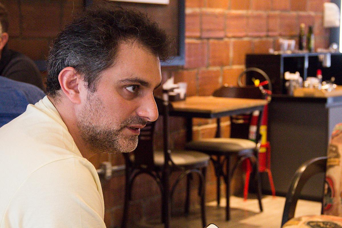 Felipe Boff: 'Nós jornalistas nunca nos sentimos tão desrespeitados como agora'
