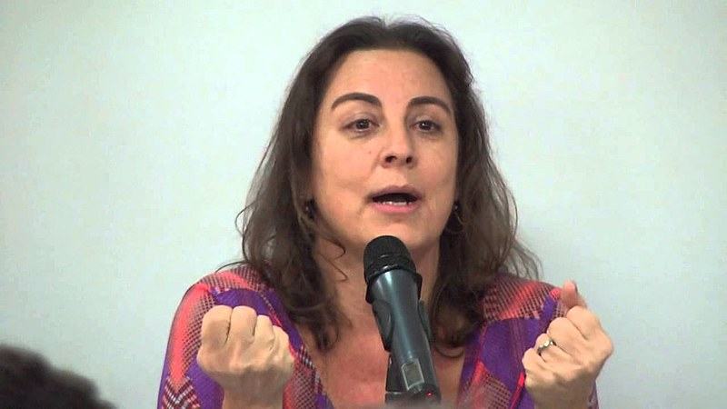 """Adriana: """"Atuação de Moro foicompletamente fora do que a ordem constitucional brasileira autoriza"""""""
