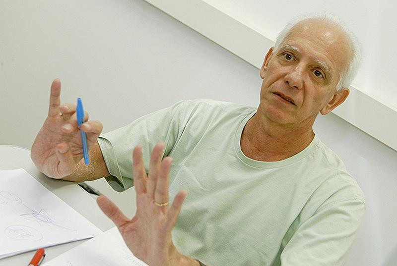 Waldir Quadros, economista, atualmente é professor associado do Instituto de Economia da Unicamp