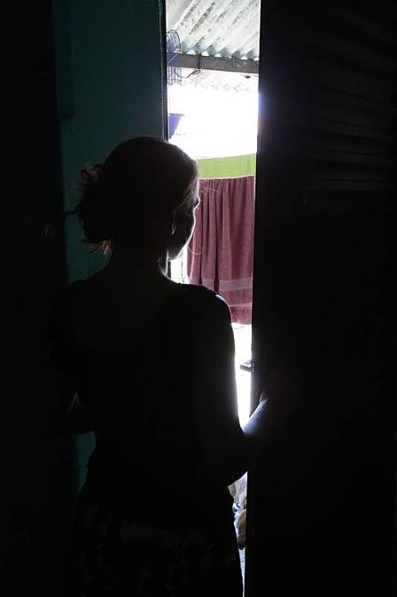 Vítima disse, em depoimento à polícia, que tinha medo de denunciar estupradores