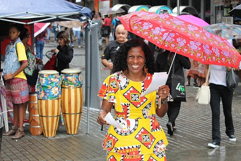 Brasil possui a maior população negra fora da África
