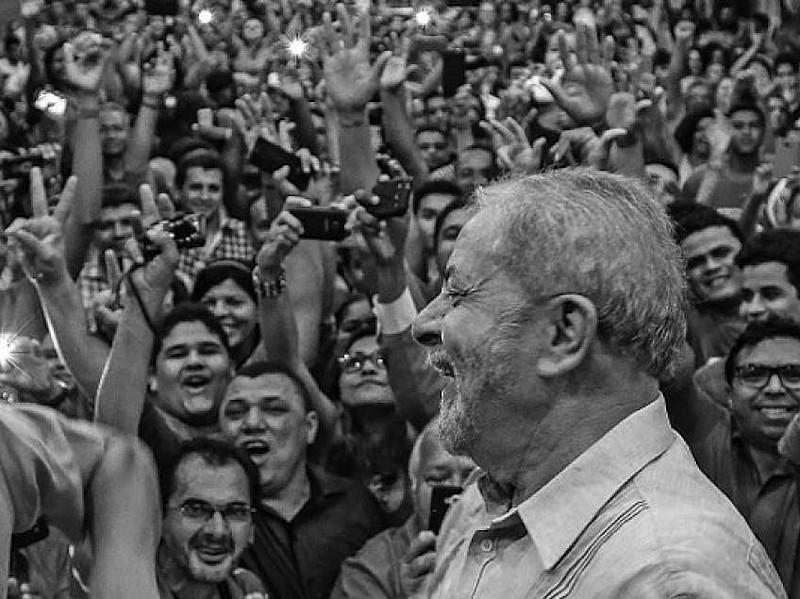 Lula será julgado pelos três desembargadores da Oitava Turma do TRF4, em Porto Alegre.