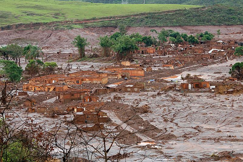 Ministério Público Federal alerta que está tentando evitar um acidente semelhante ao que ocorreu em Mariana, Minas Gerais
