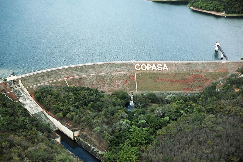 Além da Cemig, Copasa e Gasmig estão na mira da privatização