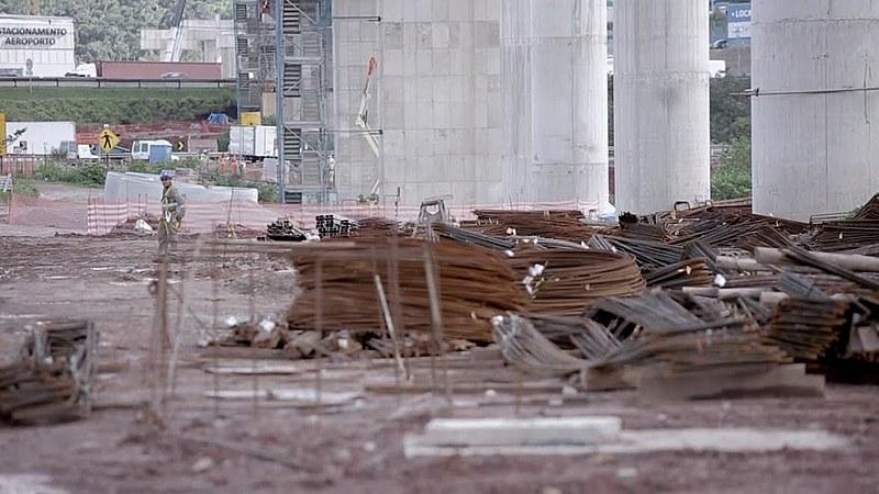 Marques Casara ressalta a vulnerabilidade dos operários migrantes no setor da construção civil
