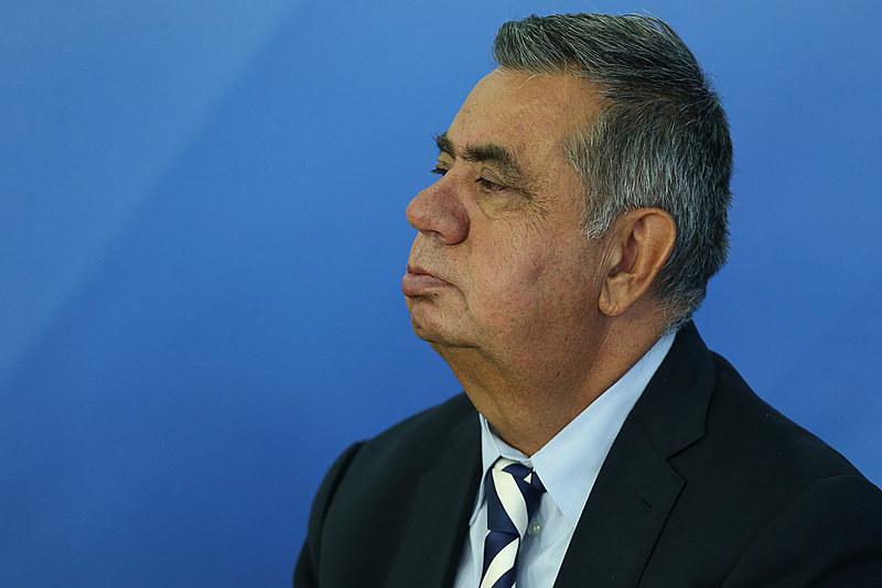 Picciani foi um dos nomes fortes do MDB no estado do Rio durante a gestão de Sérgio Cabral