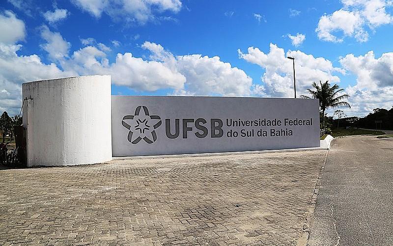 Corte nas verbas da Universidade Federal do Sul da Bahia (UFSB) será de 54%