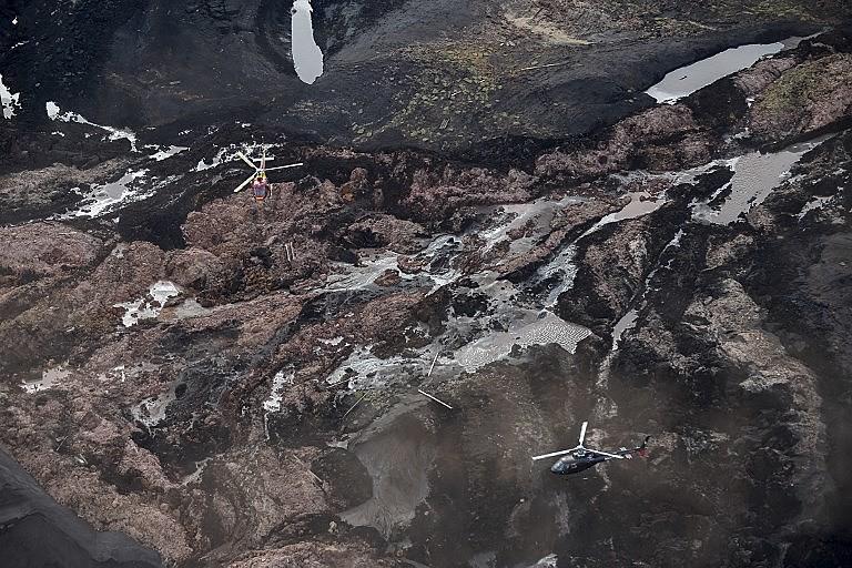O rompimento da barragem causou a morte de 169 pessoas; O número de desaparecidos é de 141