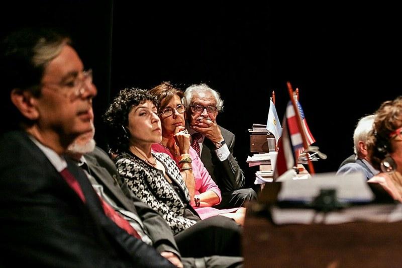 Tribunal julgou, simbolicamente, o impeachment contra Dilma Rousseff
