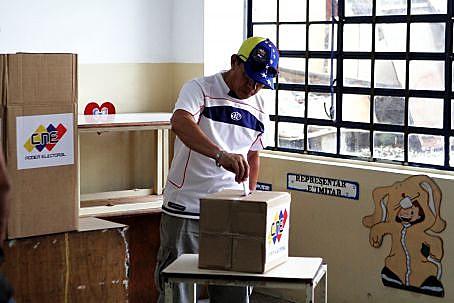 As eleições ocorreram em todas as regiões do país no último dia 15 de outubro