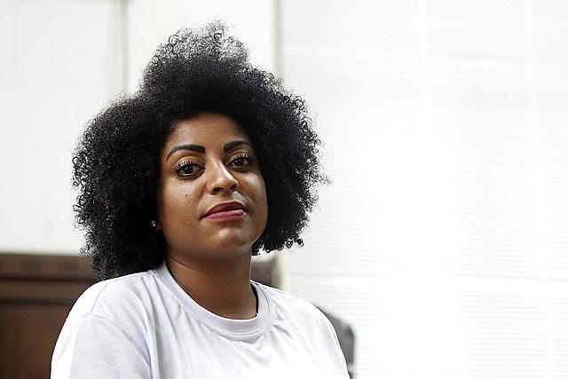 Para Preta Ferreira, ofensiva contra movimientos populares tiene por objetivo deslegitimar la lucha social en Sao Paulo