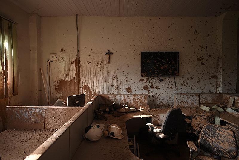 O crime de Brumadinho é resultado de um modelo mineral historicamente genocida