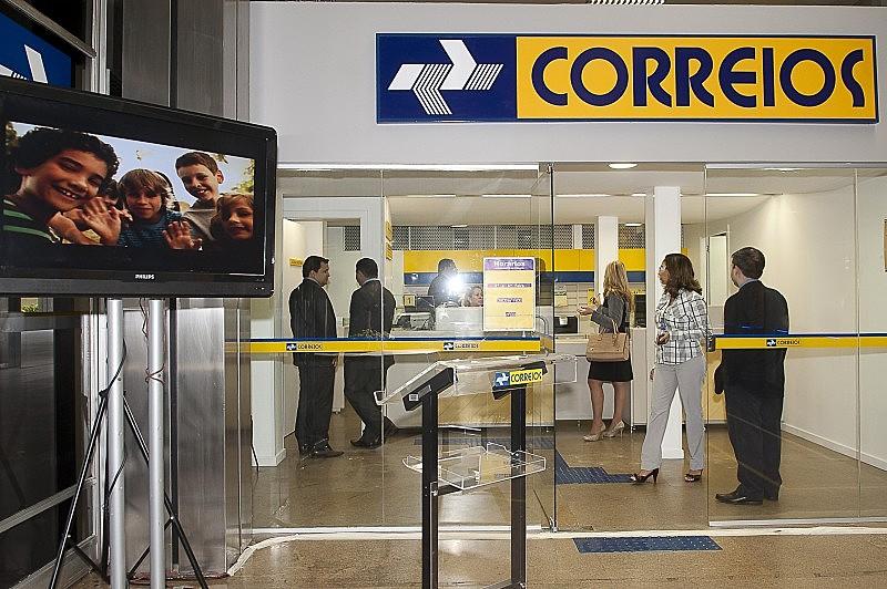 Correios e Telégrafos estão na mira dos defensores da privatização