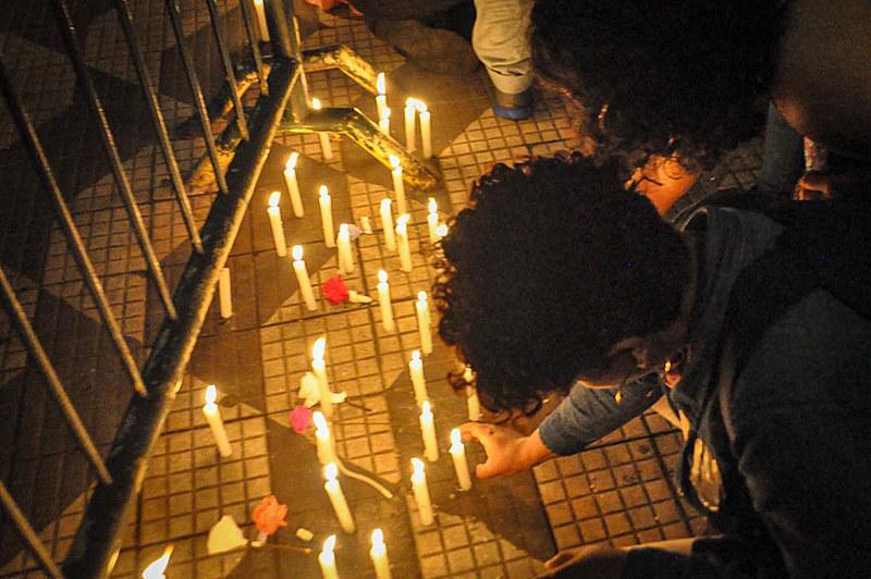Domingo (8) amanhece em clima de dor e luto em São Paulo