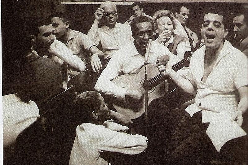 Donga foi um músico, compositor e violonista brasileiro