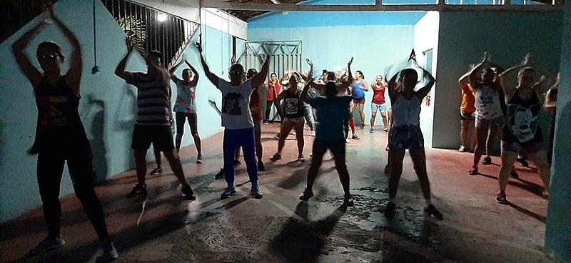 No início a coordenação do Movimento pensou que o máximo que iriam conseguir reunir eram 20 mulheres
