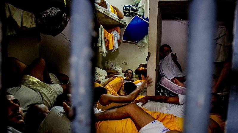 sistema penitenciario