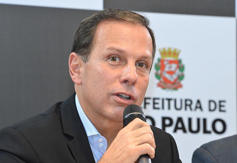 Tucano irá concorrer ao governo do Estado de SP