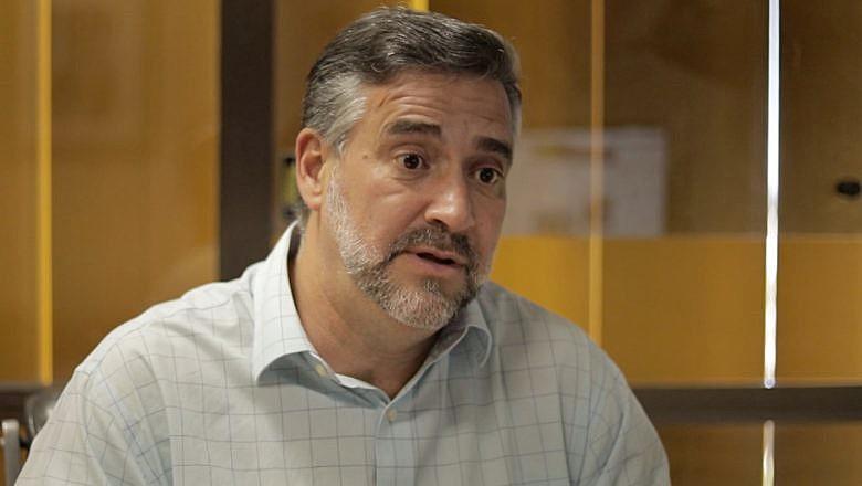 Parlamentar comentou entrevista de Rogério Galloro