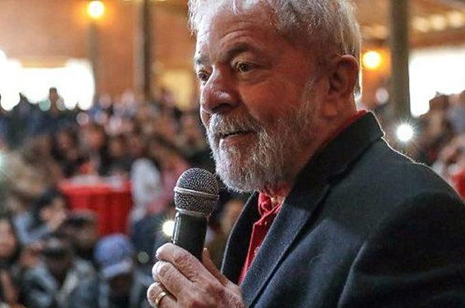Lula livre altera a correlação de forças no quadro político brasileiro