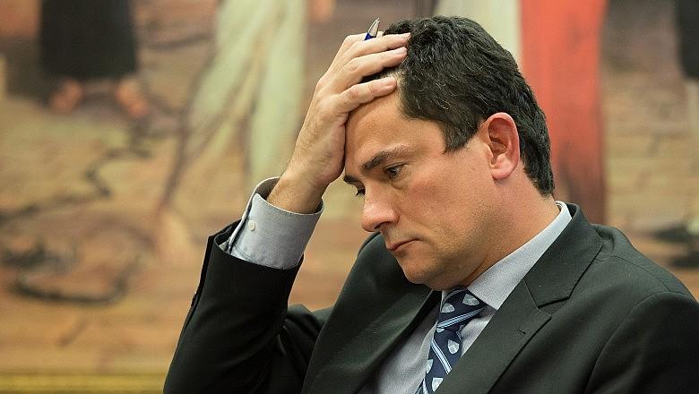 De autoria de Moro, pacote se divide em três projetos de lei que tramitam na Câmara; outros três tramitam no Senado