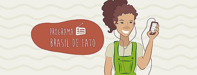 Programa vai ao ar todos os sábados, às 9 horas, com reprise aos domingos, no mesmo horário, pela Rádio Fluminense, 540 AM