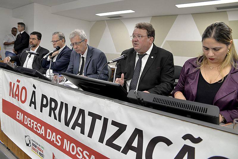 Audiência pública sobre o assunto foi realizada na noite de terça (24), na ALMG