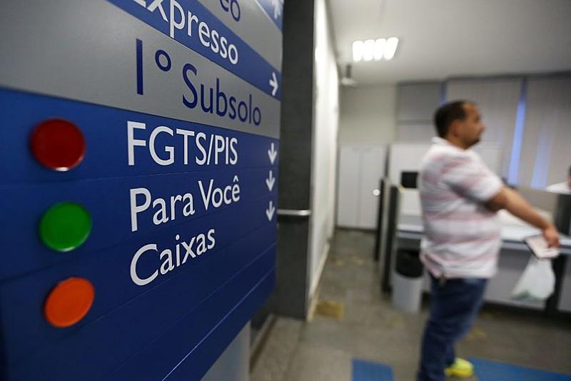 Segundo a Procuradoria-Geral da Fazenda Nacional (PGFN), FGTS conta atualmente com cerca de 213 mil devedores