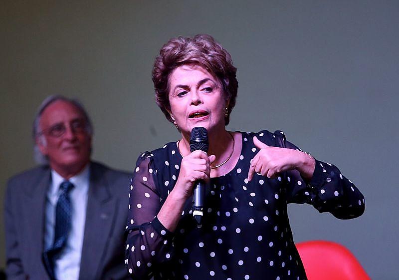 Dilma respondeu à interpelação judicial feita ao STF, no mês passado