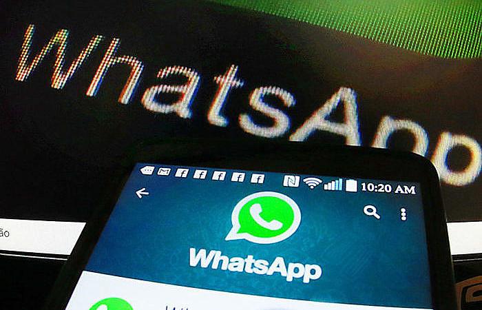 Áudio com oportunidade falsa de emprego circulou no WhatsApp e levou dezenas para fila em Niterói