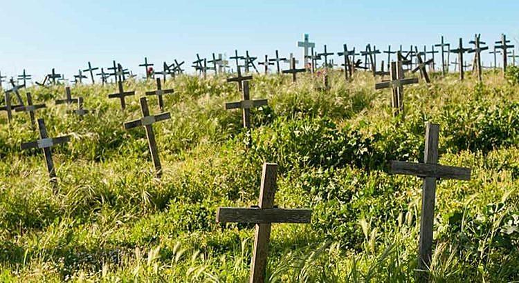 Bolsonaro quer liberar a pena de morte em um país onde ela é proibida e reafirma a supremacia absoluta da propriedade sobre a vida