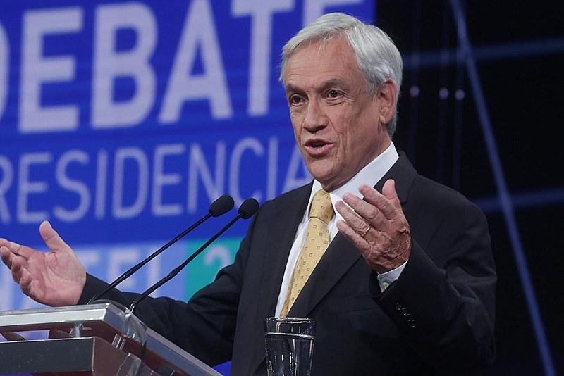 Sebastián Piñera venceu Alejandro Guillier, candidato de Bachelet, e governará o país pela segunda vez