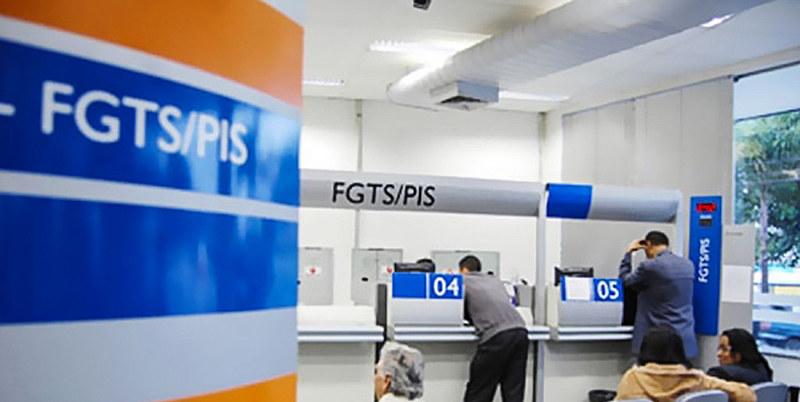 O Fundo de Garantia do Tempo de Serviço (FGTS) foi criado com o objetivo de proteger o trabalhador demitido sem justa causa