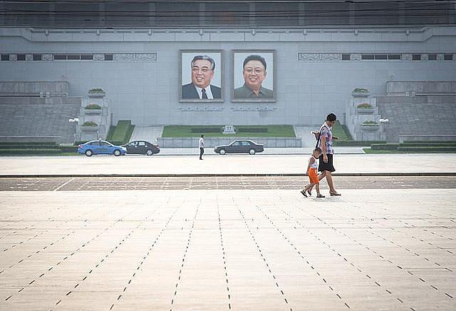 """""""Si pudieran, los norcoreanos iban a preferir investir los pocos recursos del país en sectores productivos"""", afirma Ferreira"""