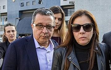 João Santana e Mônica Moura: desconhecimento de contratos da Petrobras com a Odebrecht