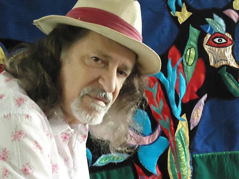 Alceu se apresenta no domingo, às 16h, no Campo Gramado. Show de Fabiana Cozza será no sábado no mesmo horário