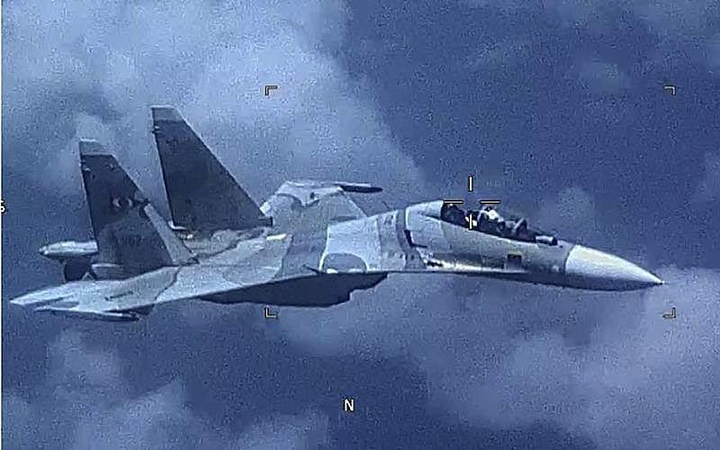 Força Aérea venezuelana detecta avião de espionagem eletrónica sobrevoando a Venezuela