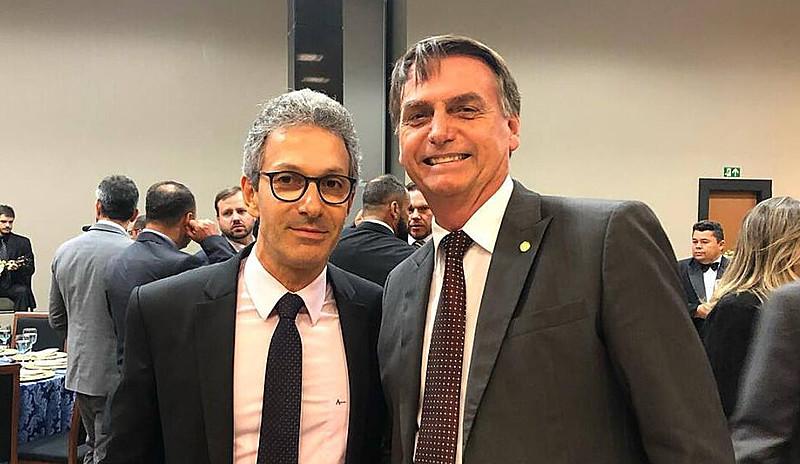 Zema e Bolsonaro só pensam nos interesses do mercado, e atacam tudo que é público
