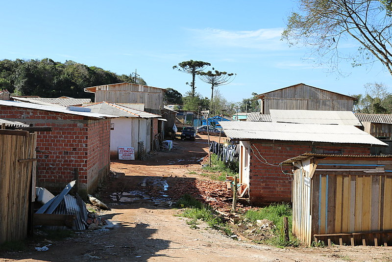 Consolidada desde 2016, moradores precisam de solidariedade política para evitar reintegração de posse