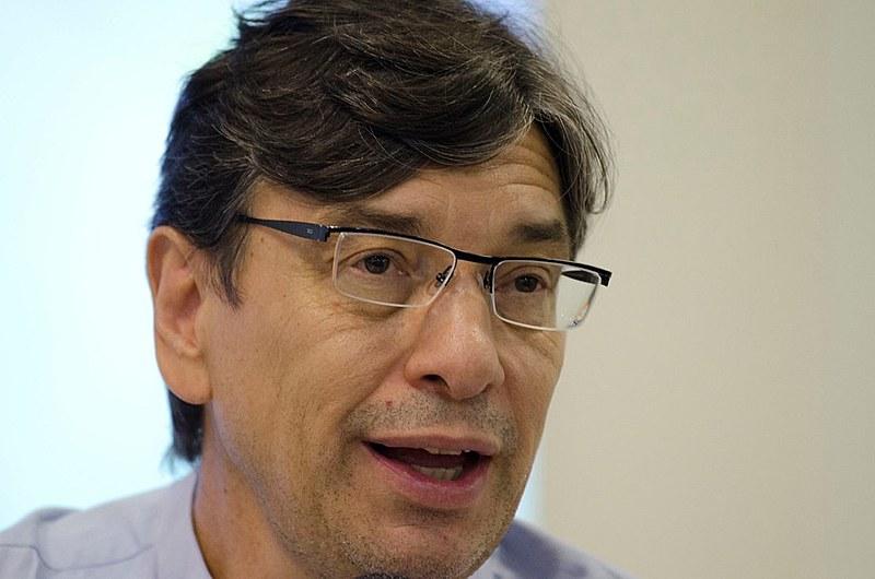 """Na avaliação de Marcio Pochamann, para haver eleição democrática em 2018, será necessário """"radicalizar"""""""