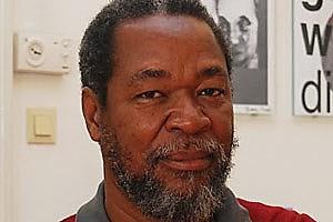 Agronomo foi fundamental na organização da luta social no haiti