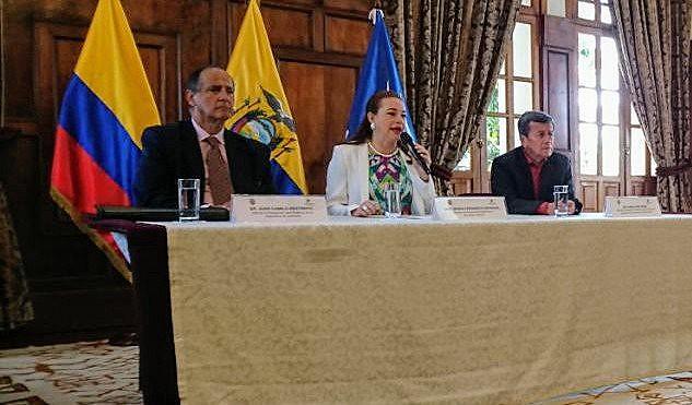 Negociação ocorreu em Quito, no Equador, e inicialmente tem validade até janeiro de 2018