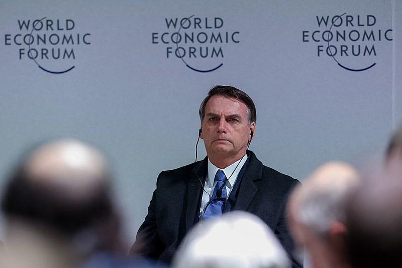 Trajetória de Bolsonaro como político do baixo clero de Brasília é incompatível com a presidência de um dos países mais importantes do mundo