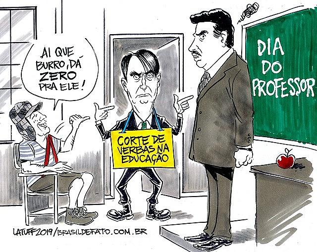 Bolsonaromandou para o Congresso uma reforma daprevidência em que 70% do custocaiunas costas do trabalhador privado